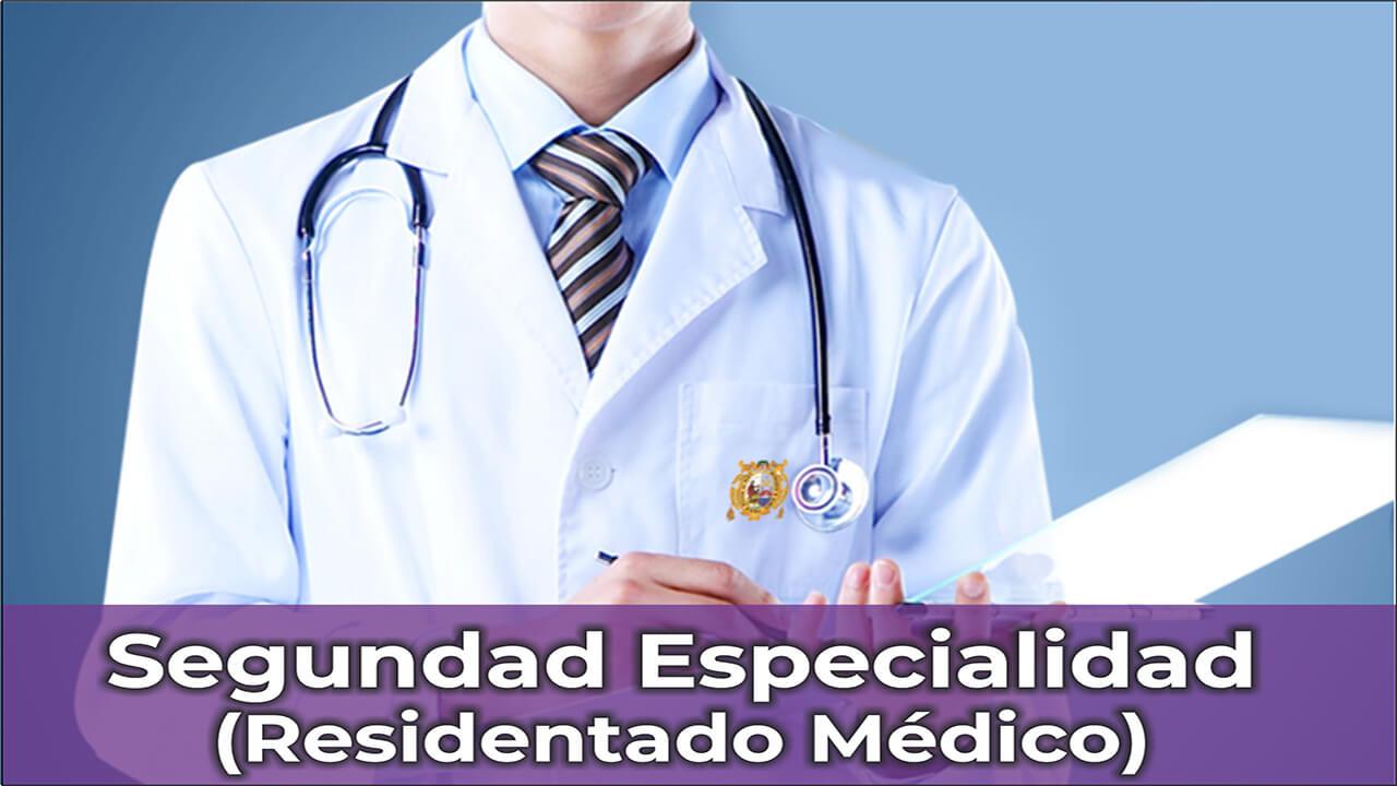 Residentado Médico