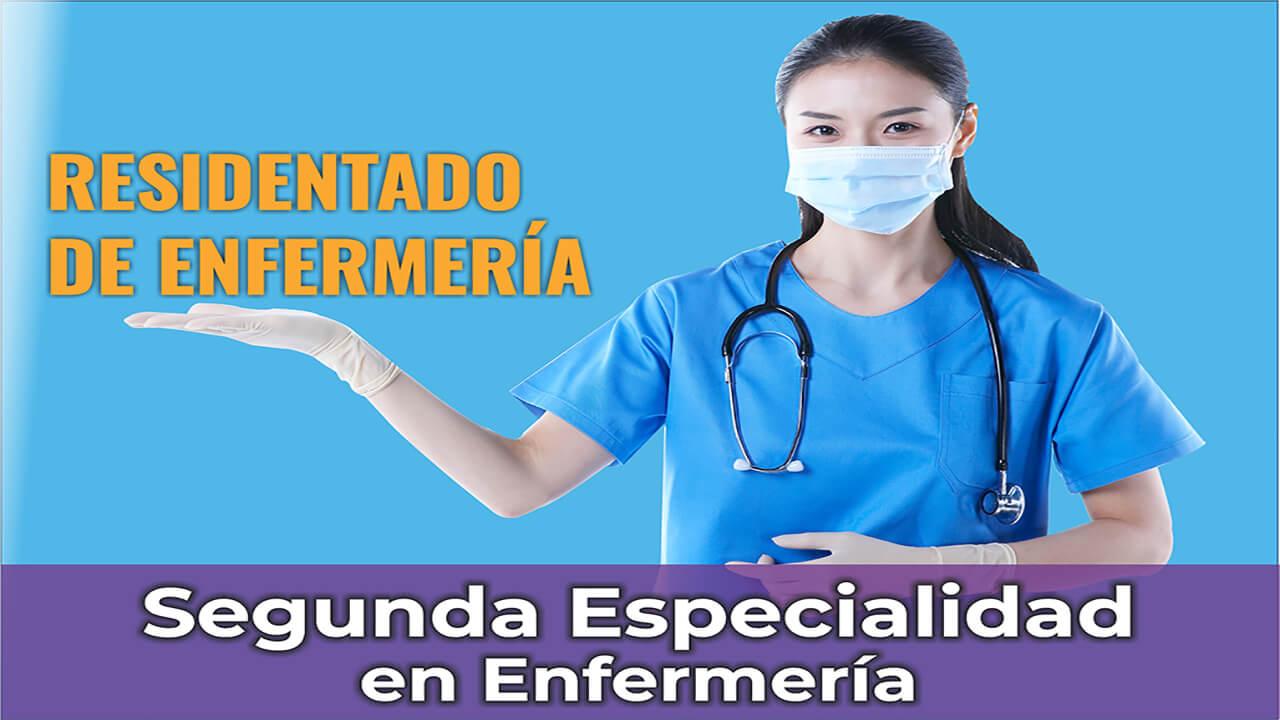 Residentado en Enfermería