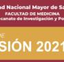 RESULTADO FINAL DE CONCURSO DE ADMISIÓN MAESTRIAS 2021-II